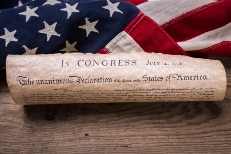 The Major Principles of the US Constitution