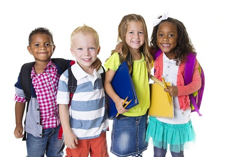 Talking to Children about Race, Racism, and Inequality